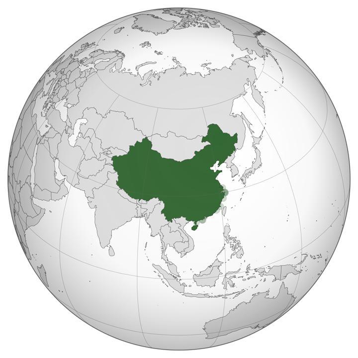 National Press Foundation link: US-China Business Success