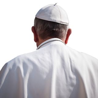 National Press Foundation link: Covering the Pope