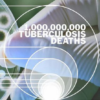 National Press Foundation link: The Global Burden of TB