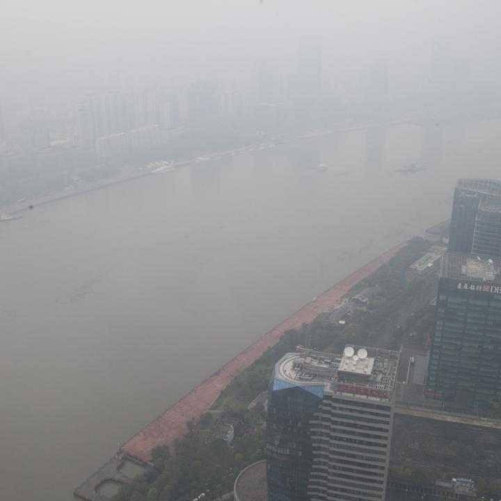 National Press Foundation link: Environmental Issues in China