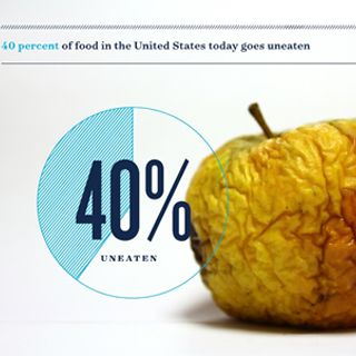 National Press Foundation link: Food Waste