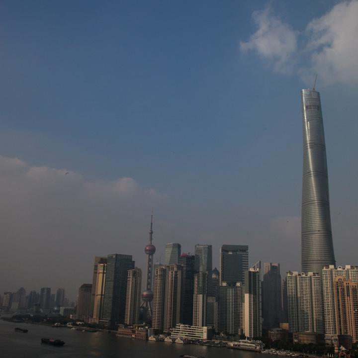 National Press Foundation link: IBM in China and Looking Ahead