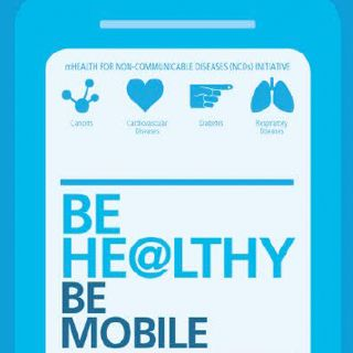 National Press Foundation link: Mobile Tech for Tobacco-Related Disease
