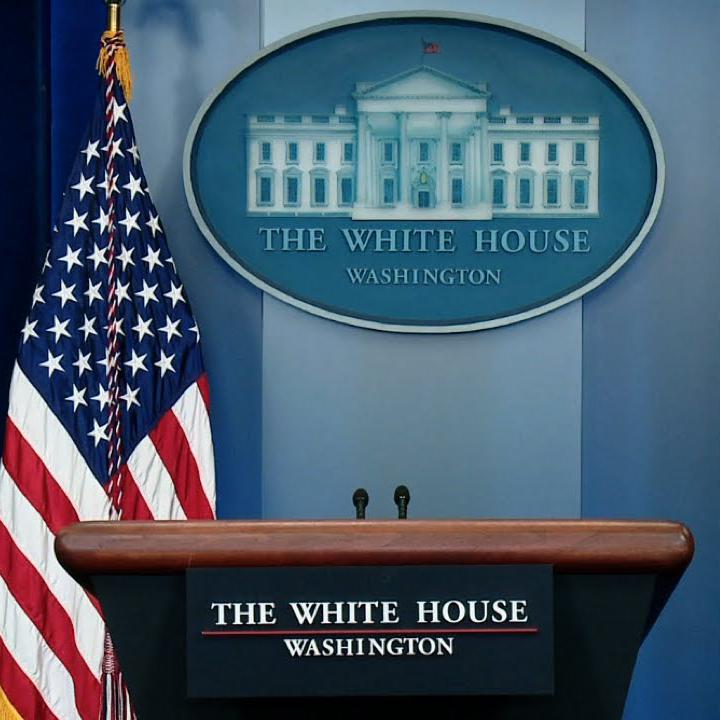 National Press Foundation link: Covering the White House