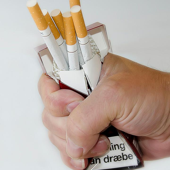 National Press Foundation link: Quitting Tobacco