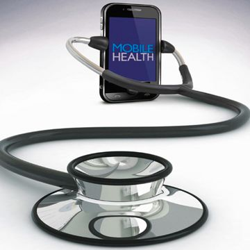 National Press Foundation link: The Next New Thing: mHealth