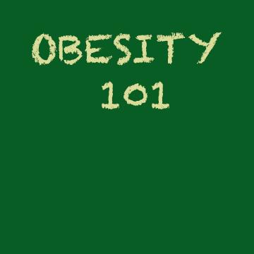 National Press Foundation link: Obesity 101