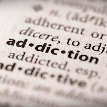 National Press Foundation link: What is Addiction?