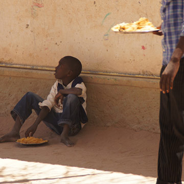 National Press Foundation link: Challenging Hunger Worldwide