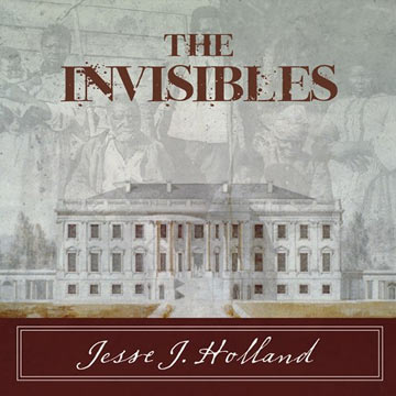 National Press Foundation link: Book Talk: The Invisibles