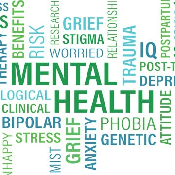National Press Foundation link: With Mental Health, Words Matter