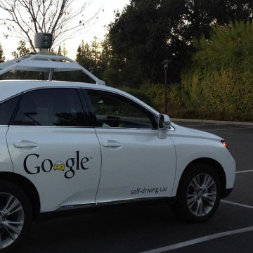 National Press Foundation link: Will Self-Driving Cars be the Future?