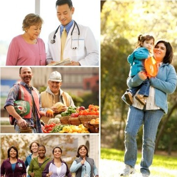 National Press Foundation link: Community Public Health Strategies