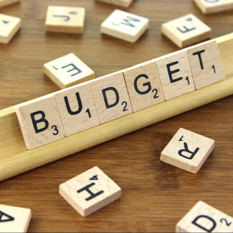 National Press Foundation link: Understanding How the Federal Budget is Made