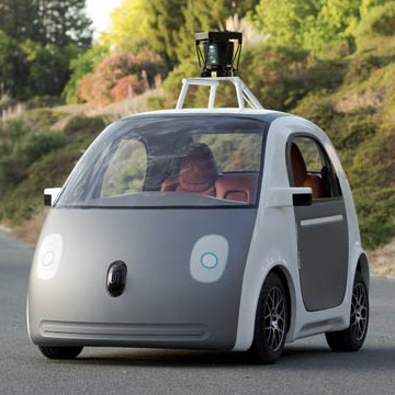 National Press Foundation link: Regulating Self-Driving Cars