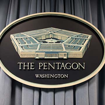 National Press Foundation link: Covering the Pentagon
