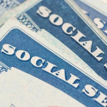 National Press Foundation link: Social Security's Challenges