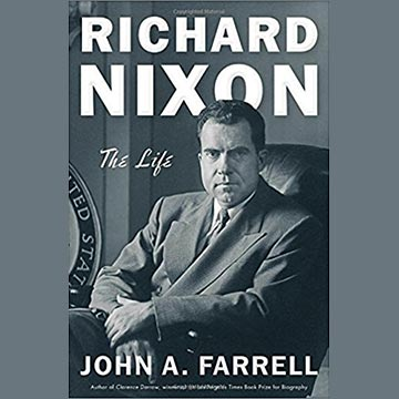 National Press Foundation link: Book Talk: Understanding Nixon – and the Art of Biography