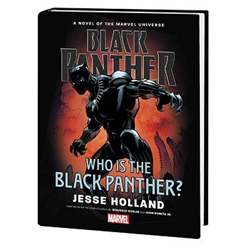 """NPF: Going Long: From """"The Invisibles"""" to """"Black Panther"""""""
