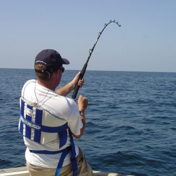 National Press Foundation link: The Big Business of Sportfishing