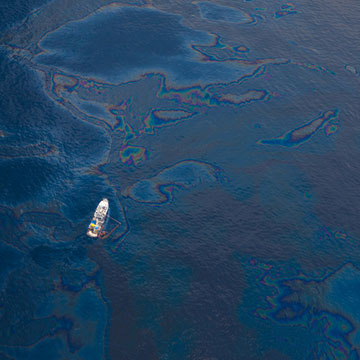 National Press Foundation link: Ongoing Impact of Deepwater Horizon Spill on Gulf of Mexico
