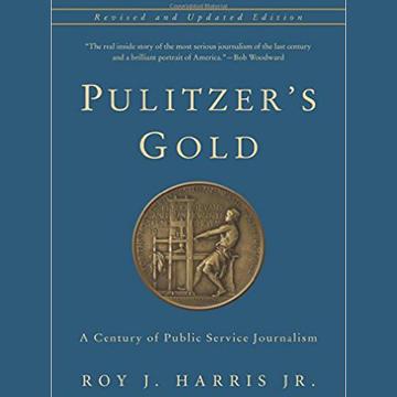 NPF: Prize Patrol: Winning the Pulitzer