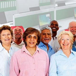 National Press Foundation link: Challenges for Older Workers