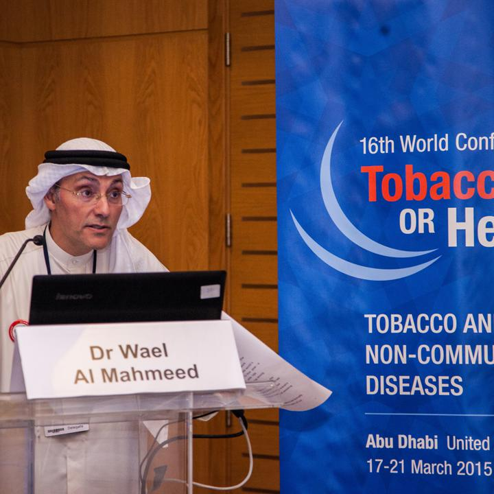 National Press Foundation link: WHO Framework on Tobacco Control