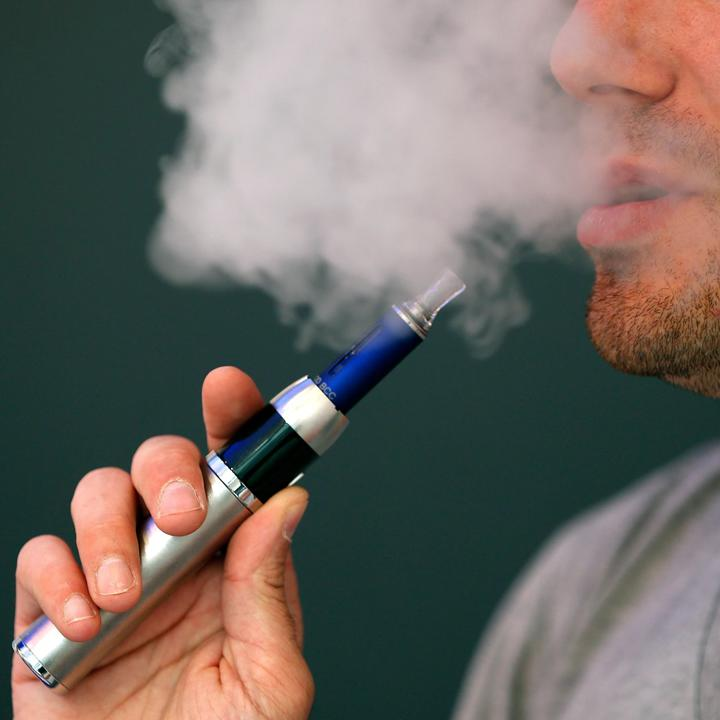 National Press Foundation link: New Challenges of e-Cigarettes