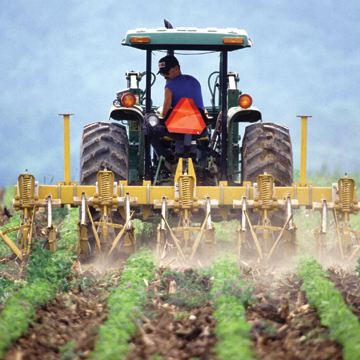 National Press Foundation link: The Economics of Agriculture