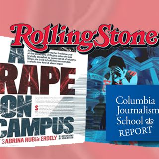 National Press Foundation link: Lessons From Rolling Stone