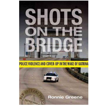 National Press Foundation link: Book Talk: Shots on the Bridge