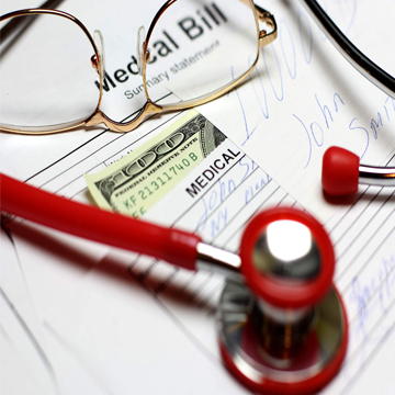 NPF: Fed Health Spending Huge, Overlooked