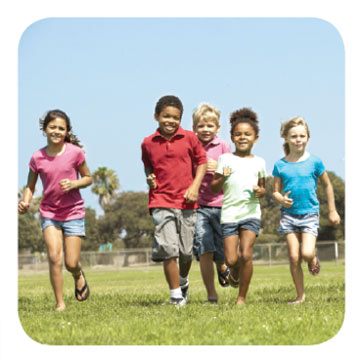 National Press Foundation link: Kids and Obesity
