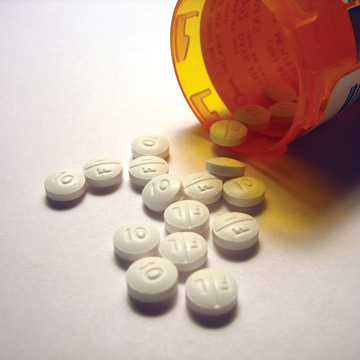 National Press Foundation link: Opioids 101