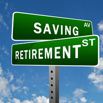 National Press Foundation link: Falling Short on Retirement