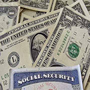 National Press Foundation link: How to Maximize Social Security Benefits