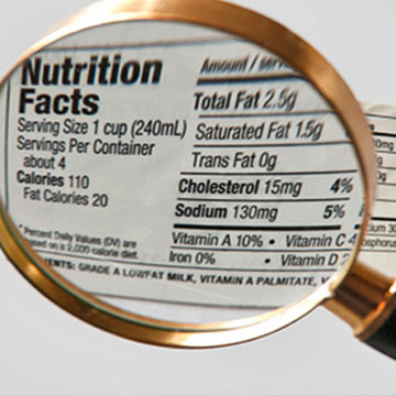 National Press Foundation link: Food Labeling Debate