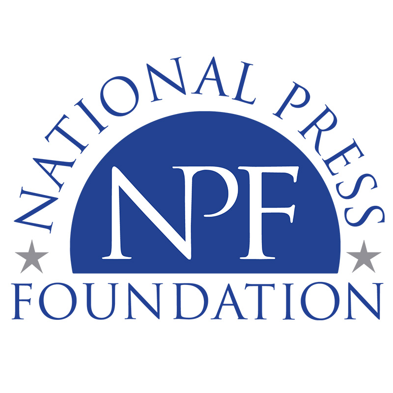 National Press Foundation link: Here's Some Good News About Journalism