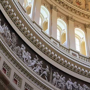 NPF: Covering the Halls of Congress