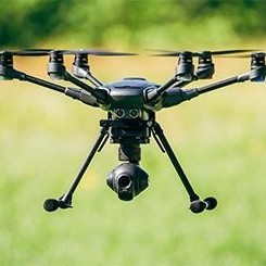 National Press Foundation link: Drones and Agriculture