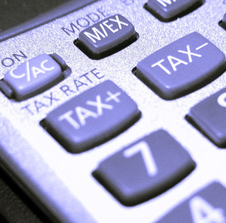 NPF: Overhauling the Tax System