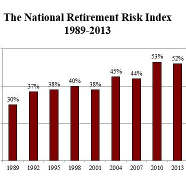 National Press Foundation link: A Shaky Retirement System