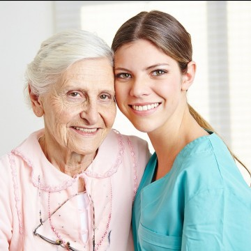 National Press Foundation link: The Changing Long-Term Care Industry