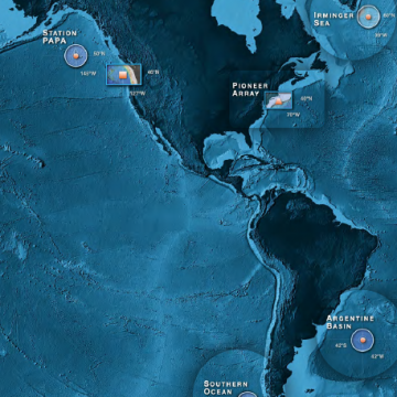 National Press Foundation link: Mapping the Oceans (and Why)