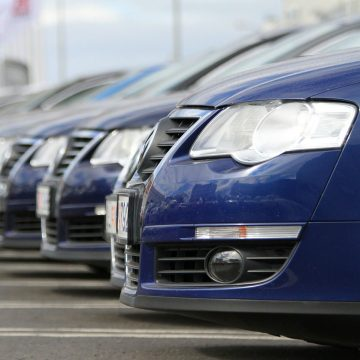 National Press Foundation link: Case Study: Tariffs and Automobiles