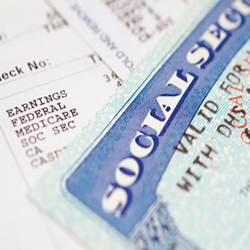 National Press Foundation link: The Outlook for Social Security
