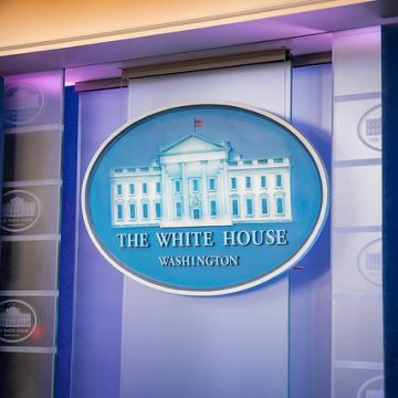 NPF: White House Beat: Frustrations and Surprises