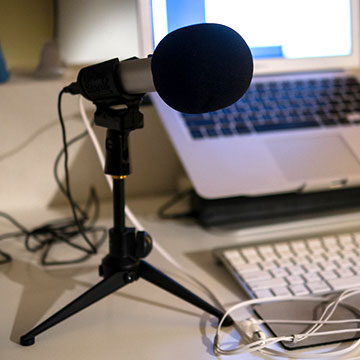 NPF: Podcasting 101