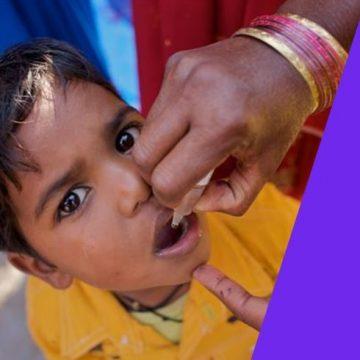 National Press Foundation link: Worldwide Immunizations